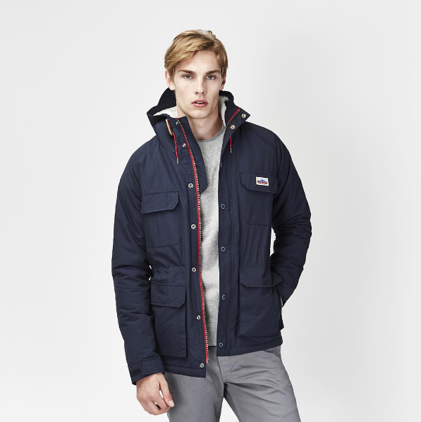 Image of Penfield clothing
