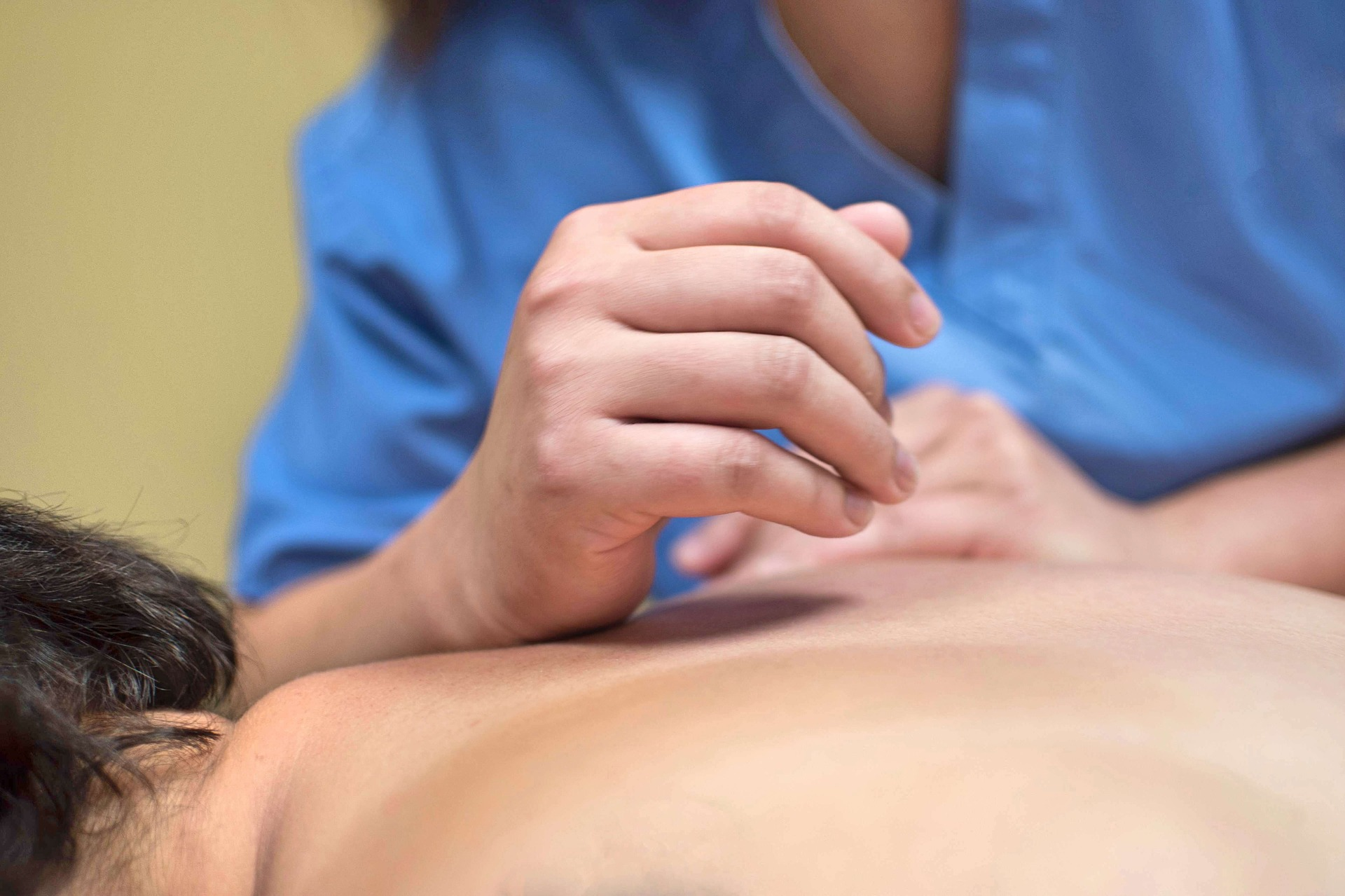 What are The Benefits of Massage Therapy