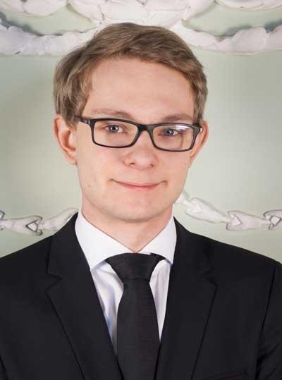 forumWHU Julian Schulte Redner