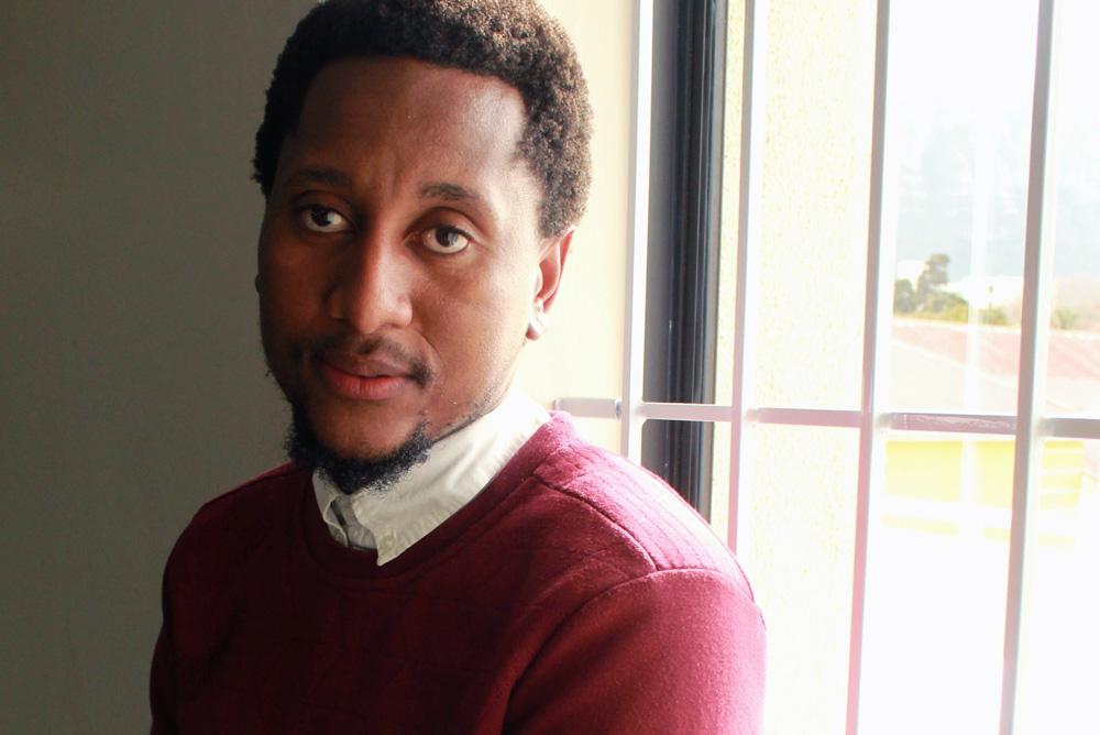 Makosandile Zukelwa