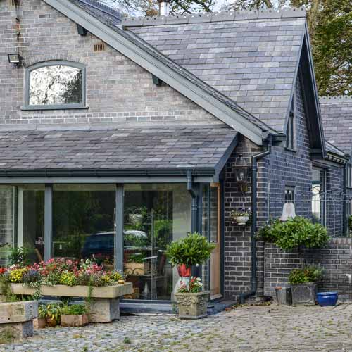 Architects for conversions, renovations and extensions - Inverness, Scotland and UK