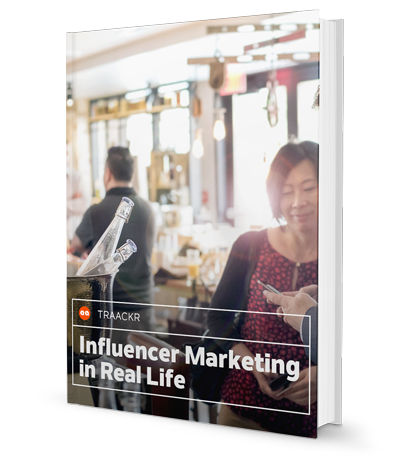 Influencer Marketing In Real Life Cover