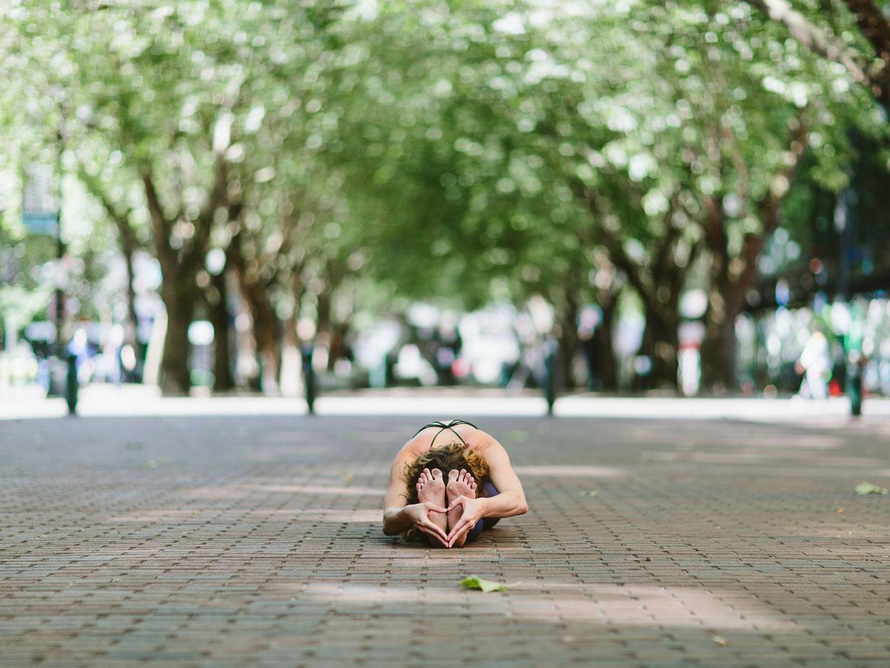 7 Yoga Poses to Increase Hip Flexor and Hamstring Flexibility.