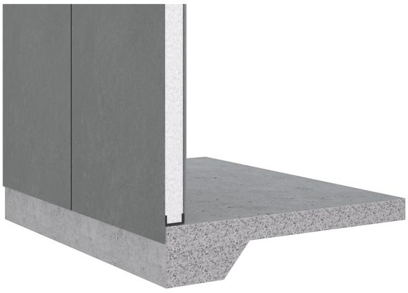Kit Homes Concrete Floor Option