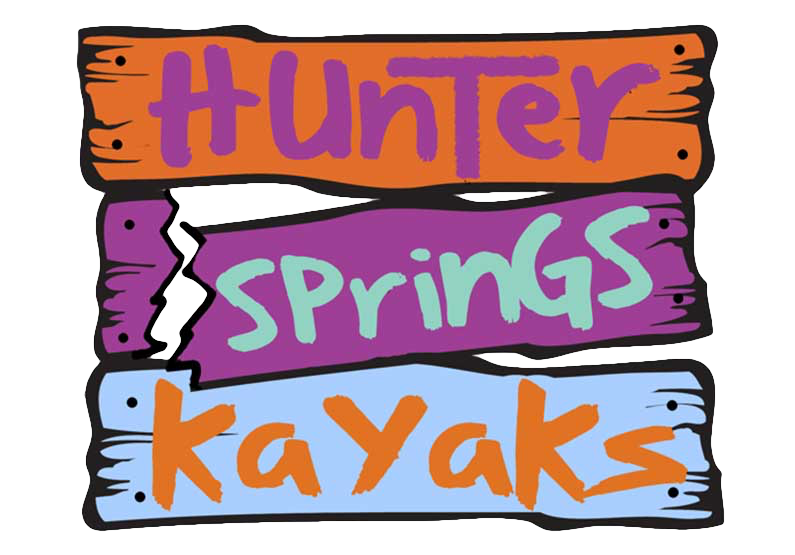 Hunter Springs Kayak