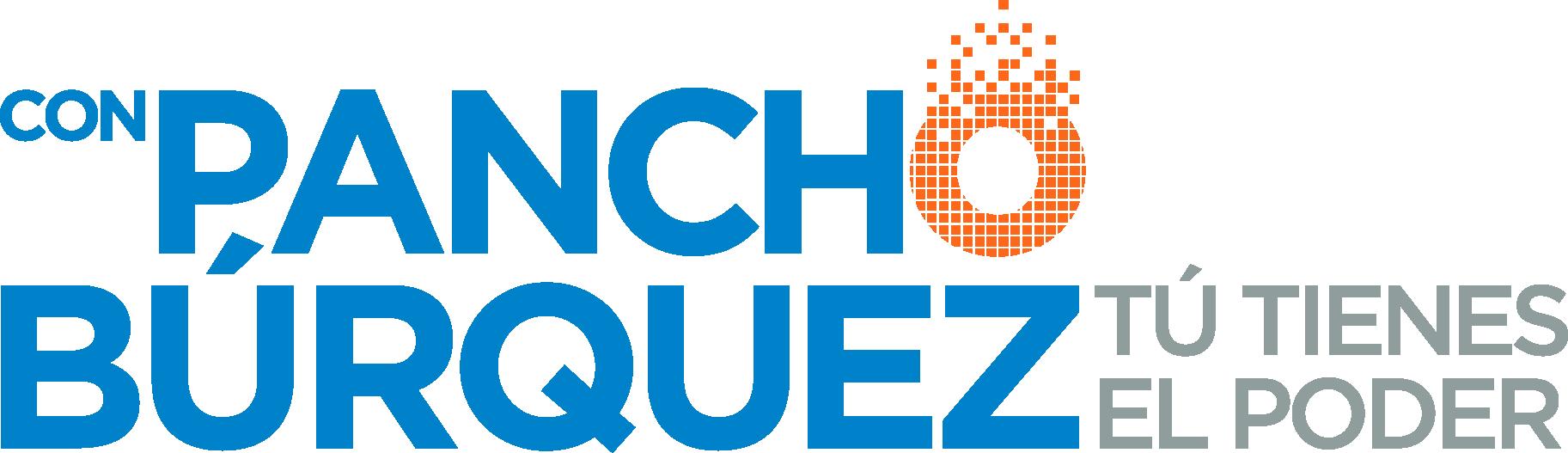 Senador Pancho Burquez