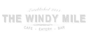 The windy Mile logo