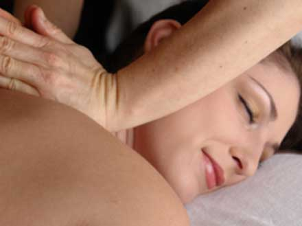 Massage and treatments at The Pierhouse Hotel & Seafood Restaurant