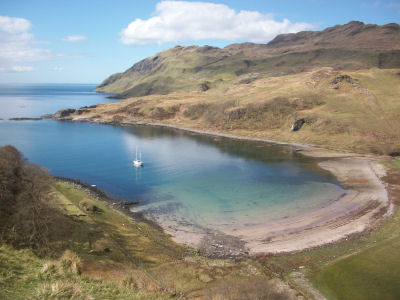 Ardnamurchan & the Road to the Isles