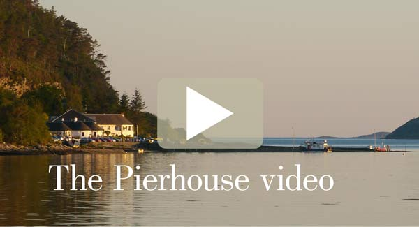 The Pierhouse Hotel & Seafood Restaurant video