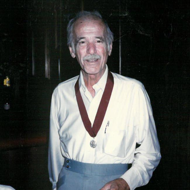 Nicholas Sakellar