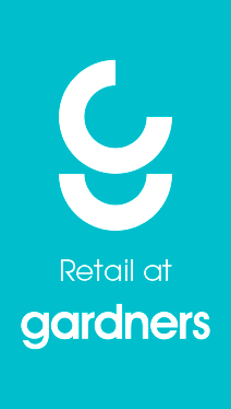 Retail at Gardners