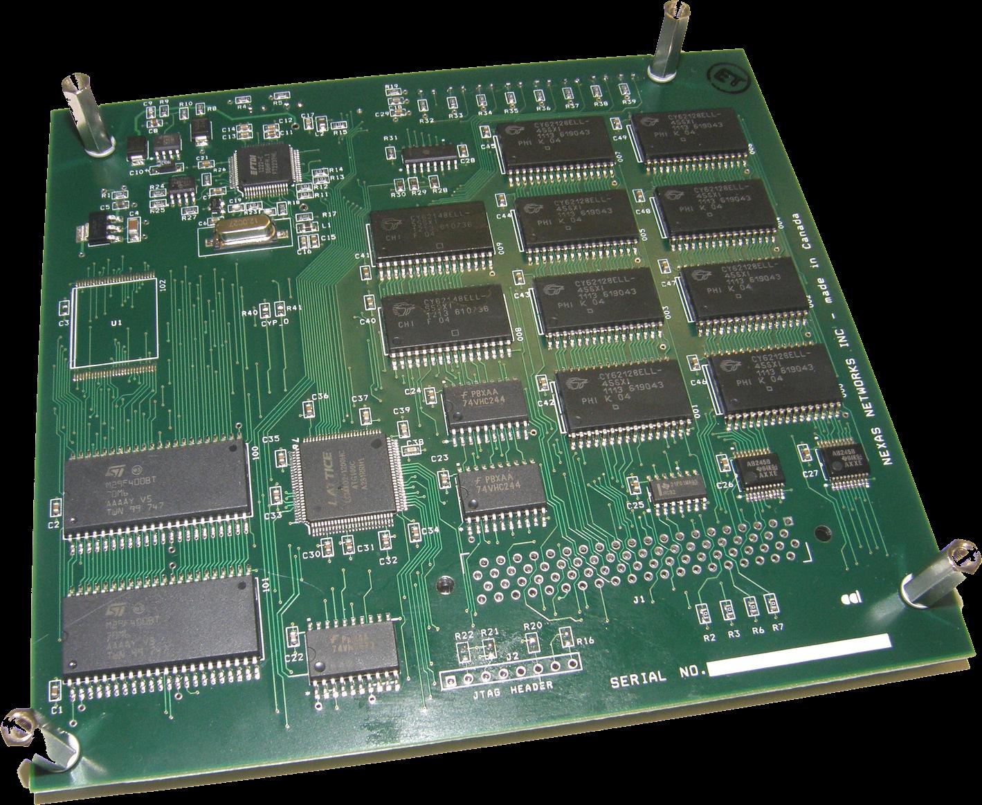 Yasnac J300 Memory Upgrade