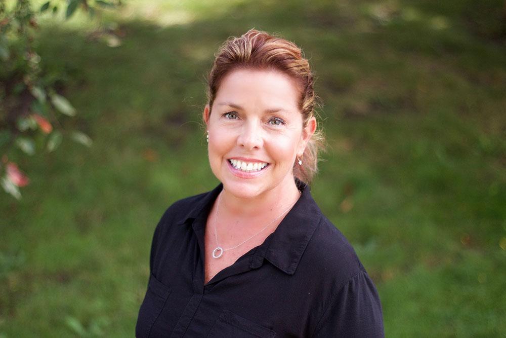 Jill Dental Hygenist