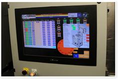 photo of testing equipment