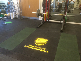 Nottingham University Platform Indigo UK Project Photo