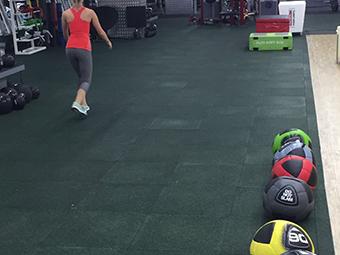 FitnessFirst Dubai 2 UAE Project Photo