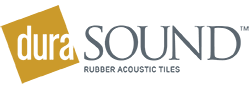 DuraSound akoestische tegels logo