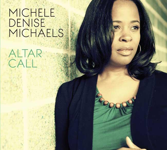 Altar Call - Michele Denise Michaels
