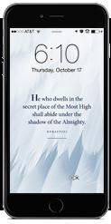 Prayer Movement Mobile Wallpaper