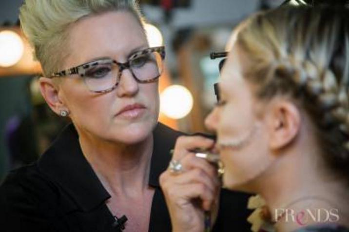 Eryn Krueger Mekash  - Hollywood Makeup Artist
