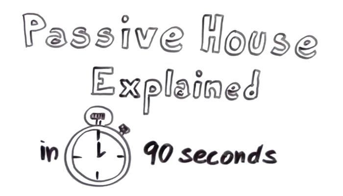 Passive House Explained | SipFORM