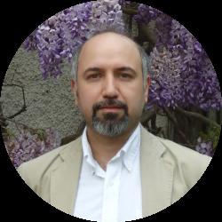 Dr Alireza Tabatabaie