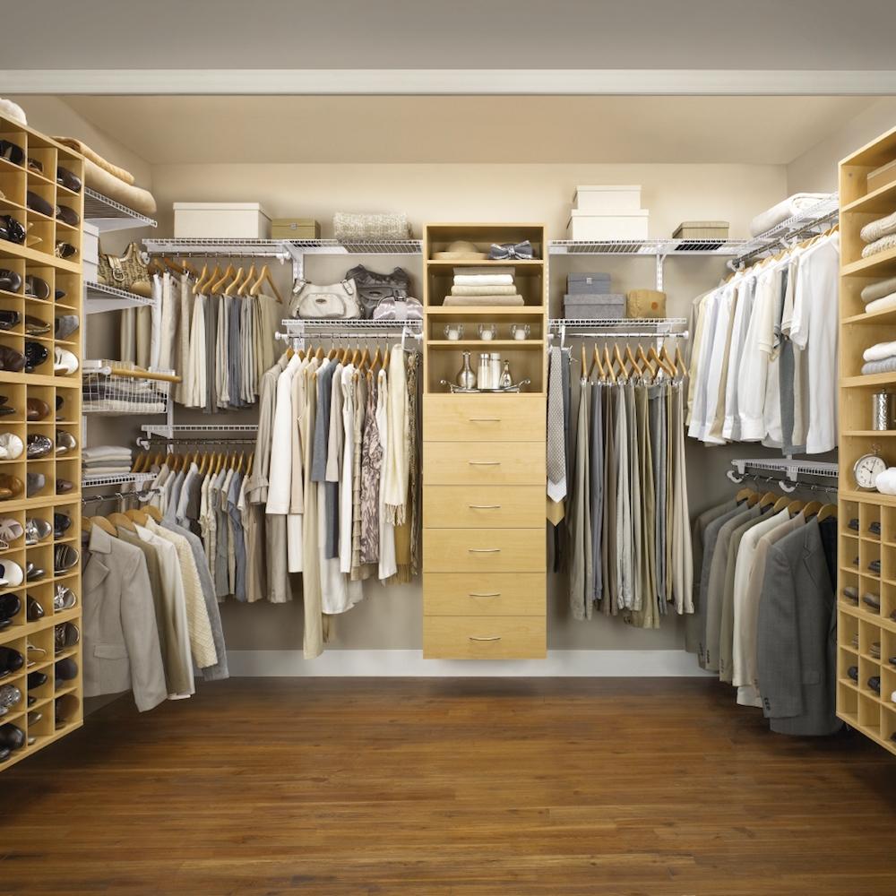 Closettec | Cleveland Custom Closets
