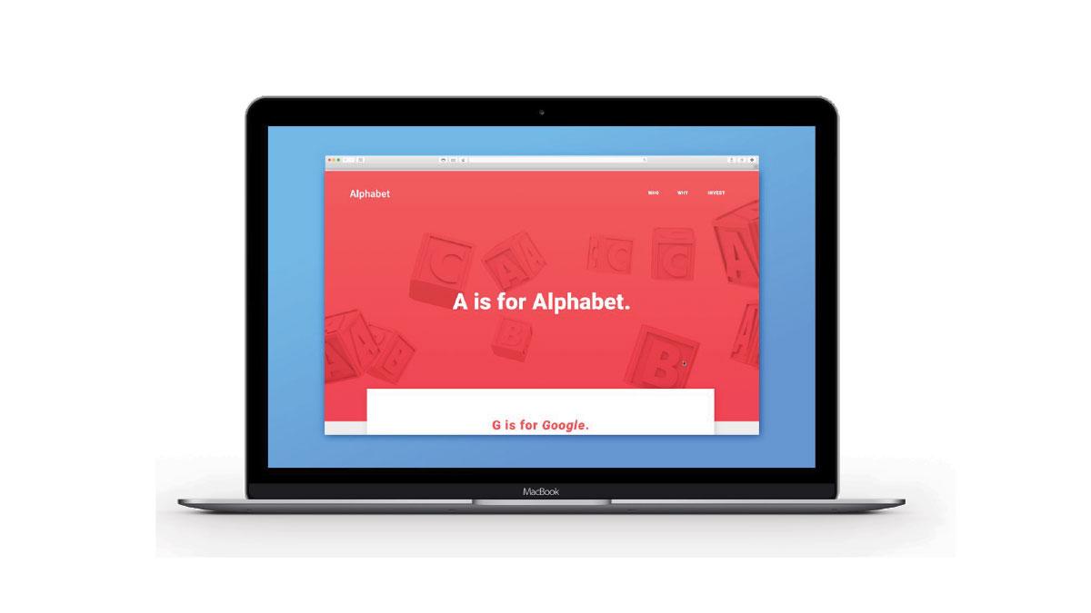 Alphabet / Google
