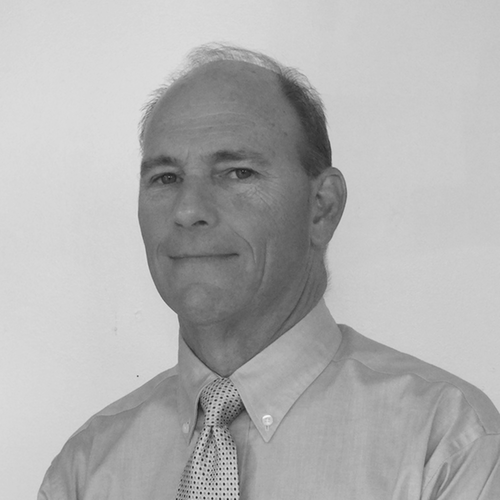 James D. Rockenbach, Chief Commercial Officer