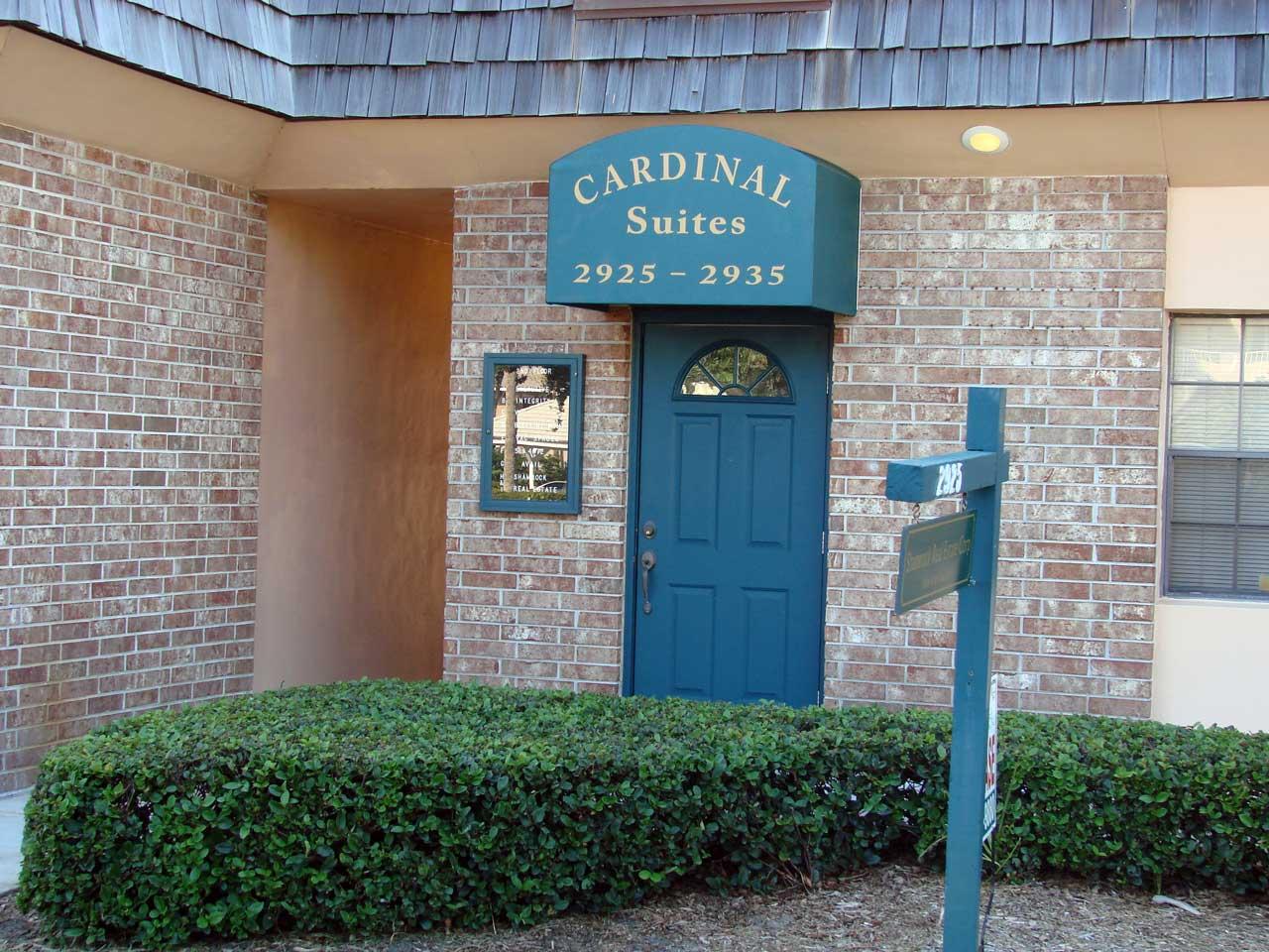 Cardinal Suites