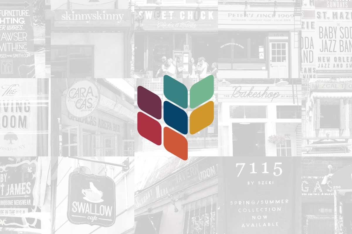 ShopKeep Rebrand