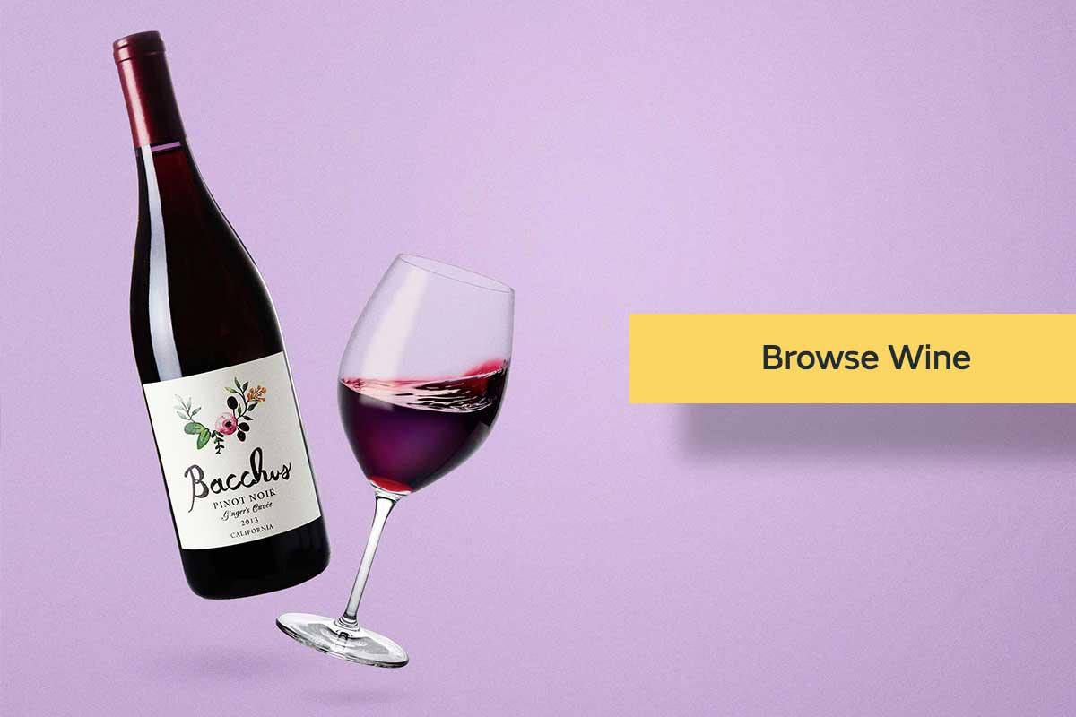 Simply Wine Web App & Digital Marketing