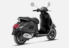 Detalles Vespa GTS 300 Super