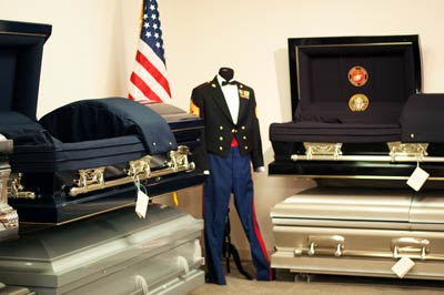 Veteran & Social Security Benefits