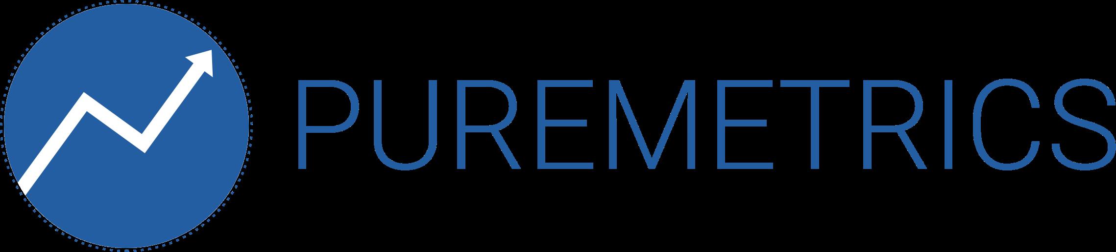 Pure Metrics Logo