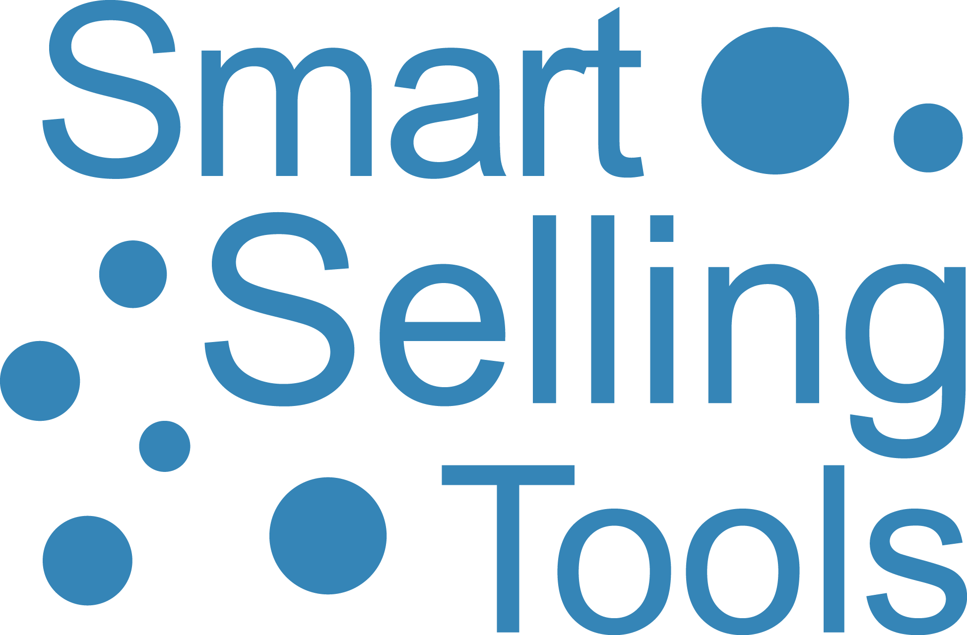 smart selling tools logo