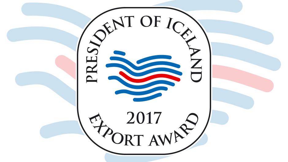 Skaginn 3X receives Presidential Awards