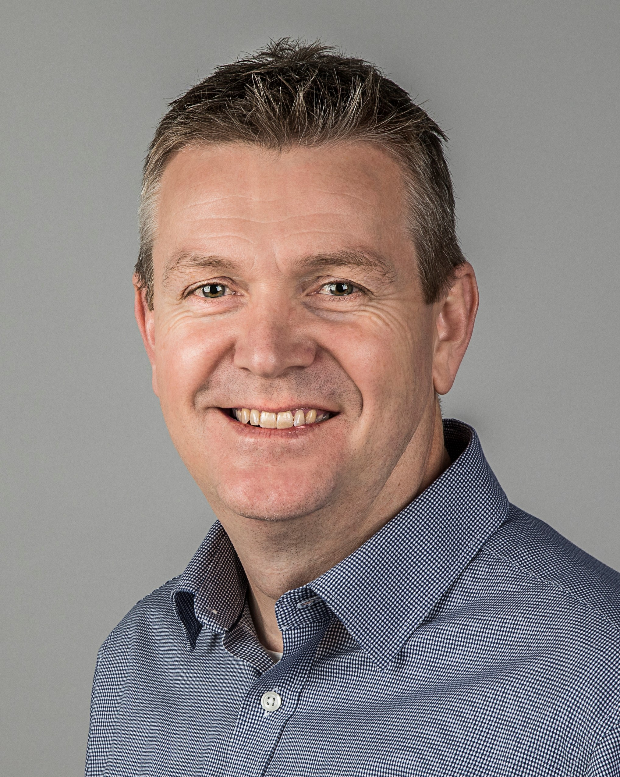 Stewart Hawthorn