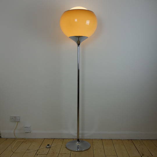 Floor lamp by Harvey Guzzini