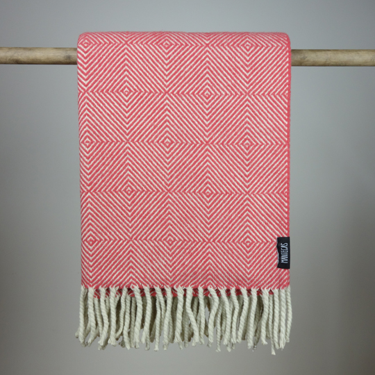 Mantecas wool blankets by Burel -B-