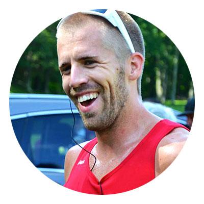 Eddie Geideman Personal Trainer
