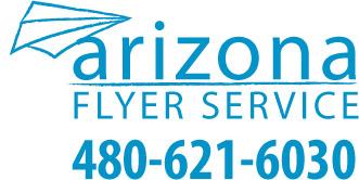 Arizona Flyer Service logo