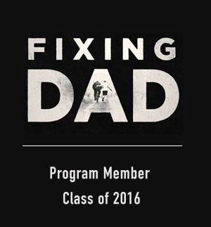 Testimonial from program member class of 2016