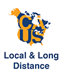 local and long distance unlimited calling