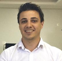 Lucas Balkan - sitio web comercial