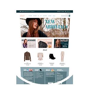 webdesign i webflow