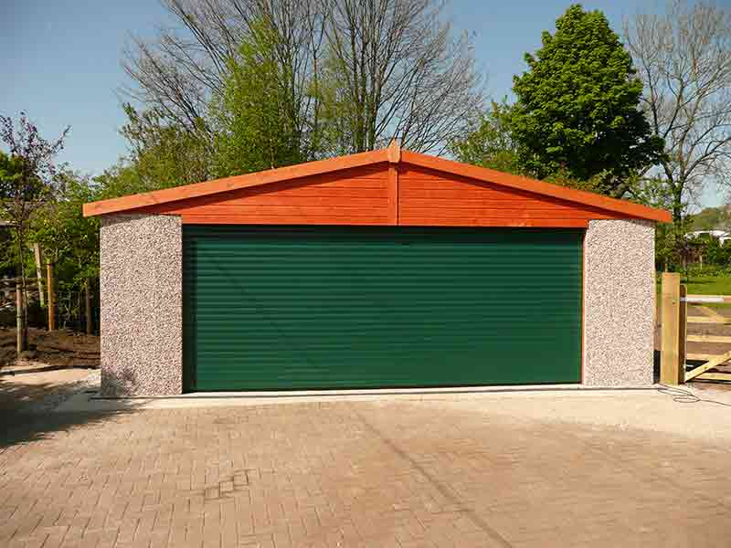 Cheap Car Garages Leeds
