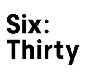 Six Thirty