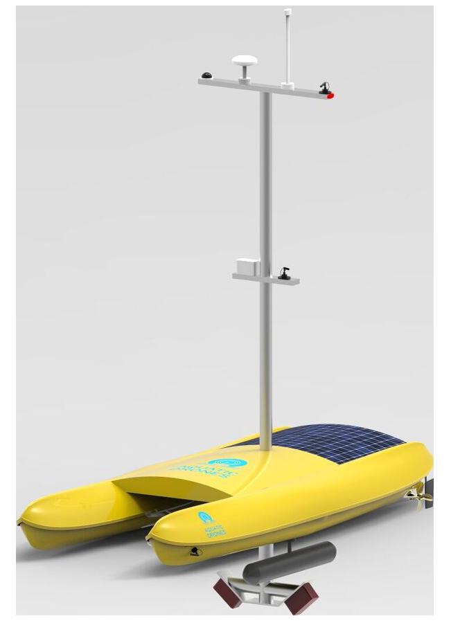 aquatid drone
